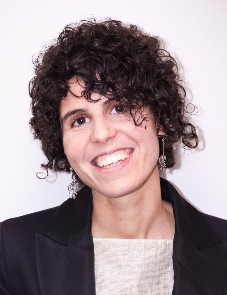 Marina Gómez Fernández | IE Alumni