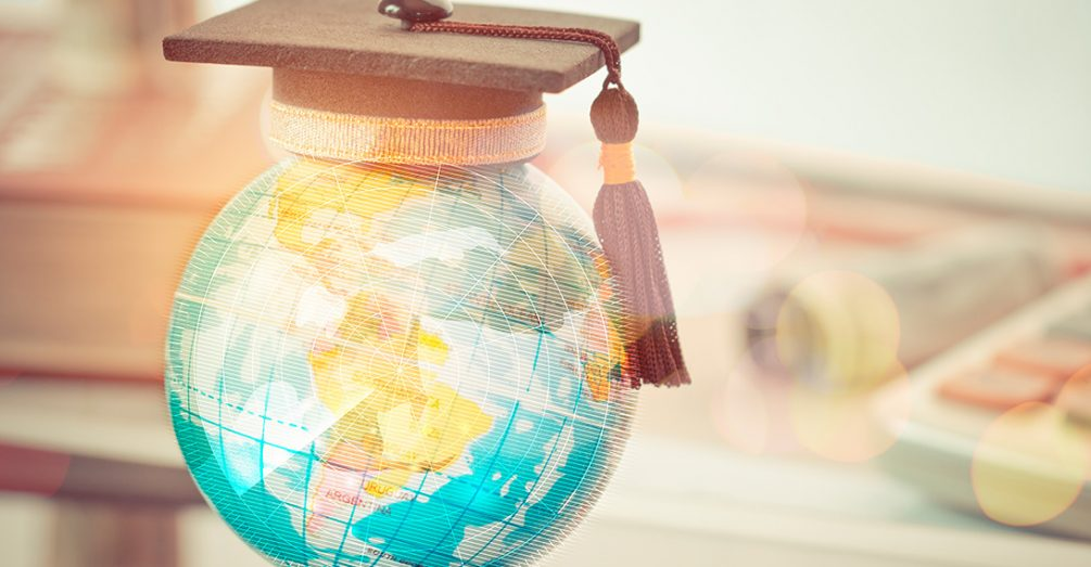 Driving resilience and renewal through mobility in higher education