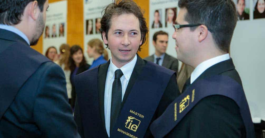 Financial Times Ranking Master in Management