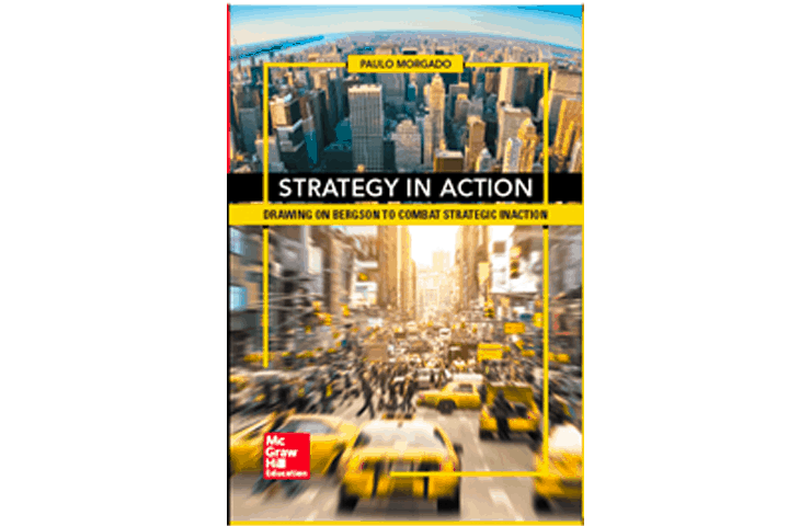 Strategy in action: Paulo Morgado