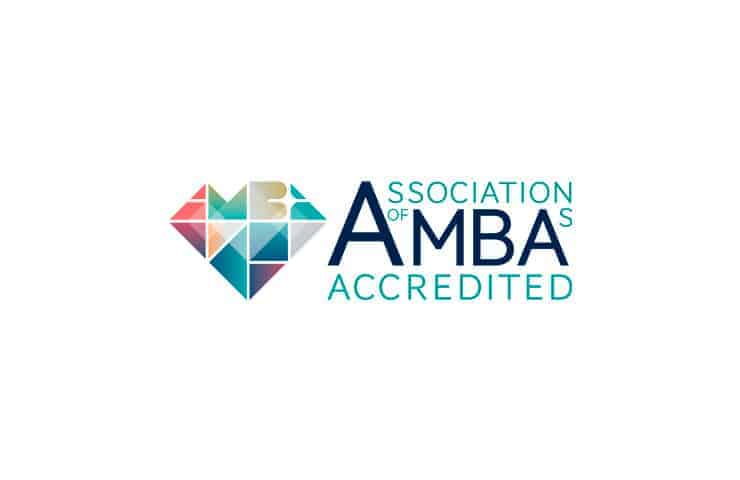 Association of MBAs Accedited
