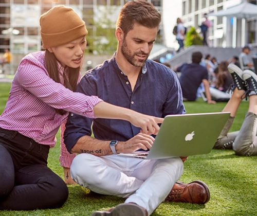 IE flexibility to suit your lifestyle | IE Business School