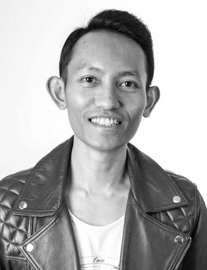 Sarel Dika | Humans of IE