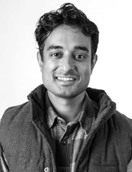 Gaurav Sharma | Humans of IE