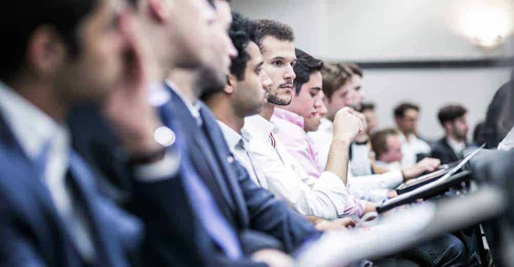 IE Business School Ranked 8th in the América Economía MBA Global 2019 Ranking