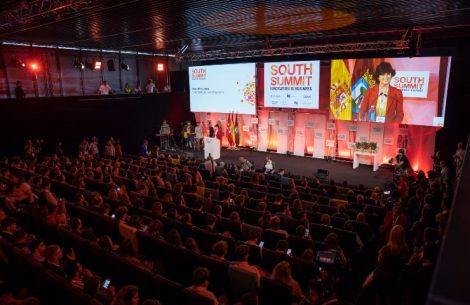 South Summit 2019 Becomes a Must for Unicorns and Angel Investors | IE Business School