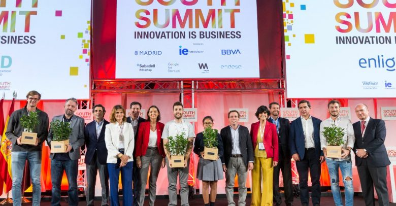 South Summit 2019 | IE Business School