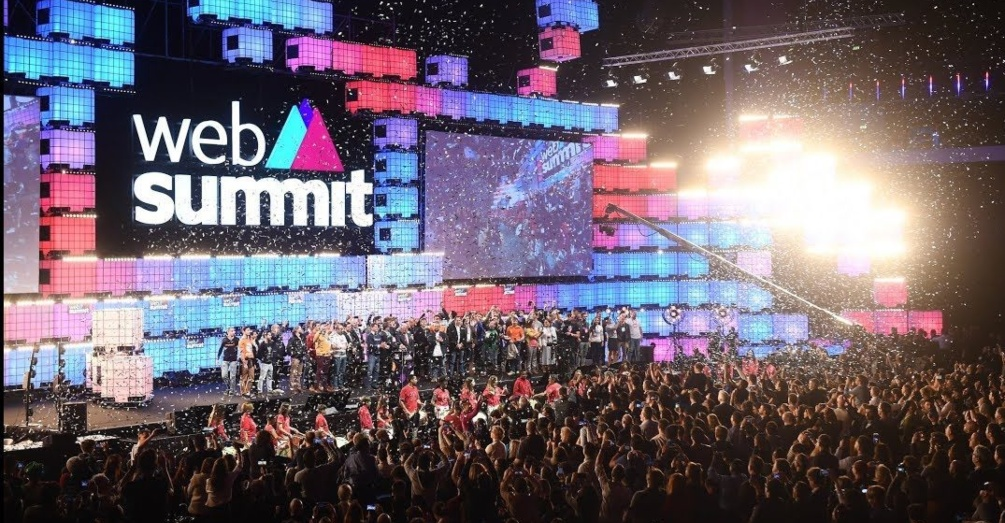 Web Summit's 2019 PITCH Competition | IE Business School