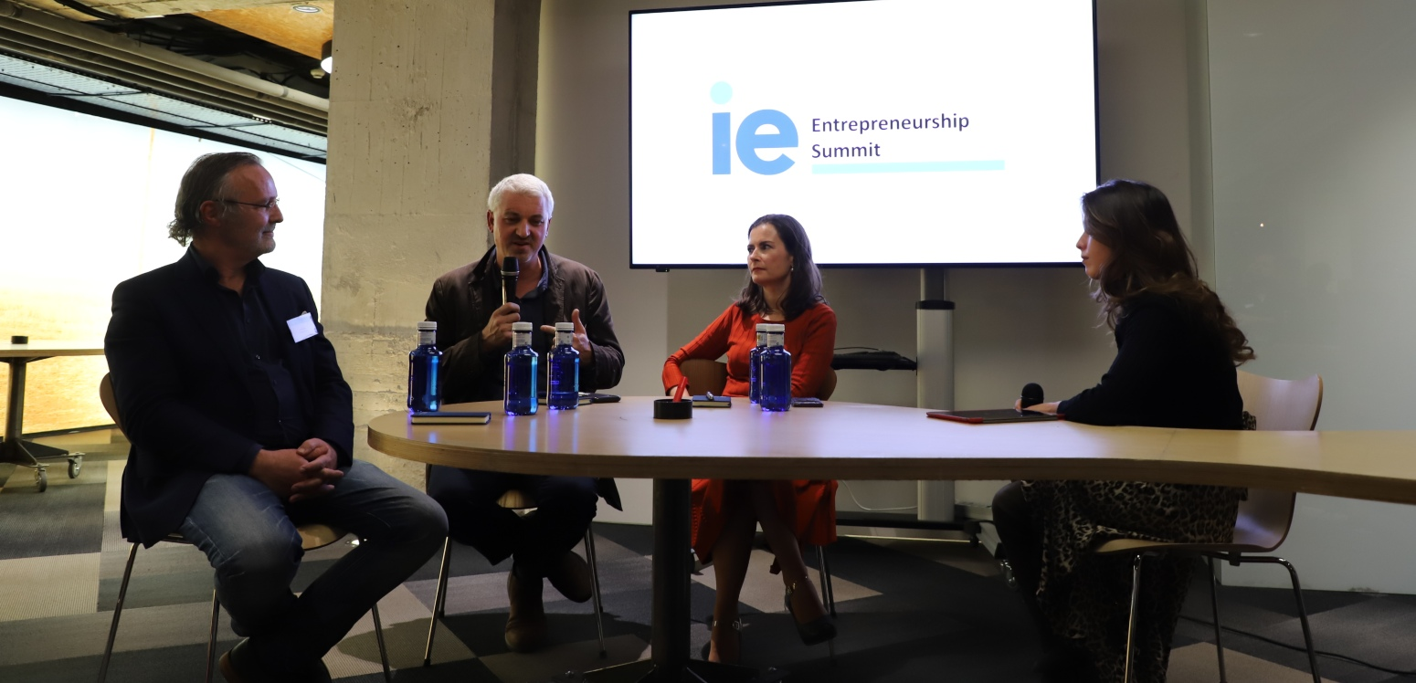 IE Entrepreneurial Summit | IE Business School