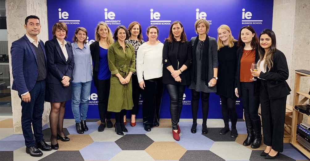 Women in Tech | IE Business School
