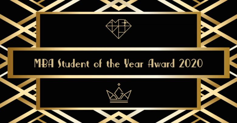 MBA Student of the Year Awars 2020 | IE Business School