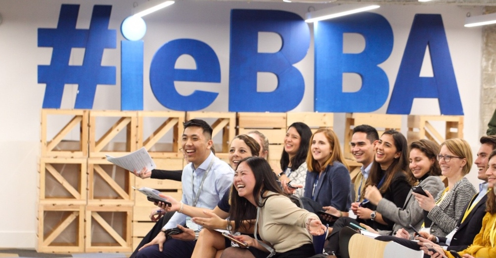 IE Business School BBA Business Challenge Competition