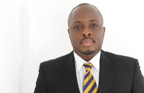 Ajibade Oluwabiyi | IE Business School