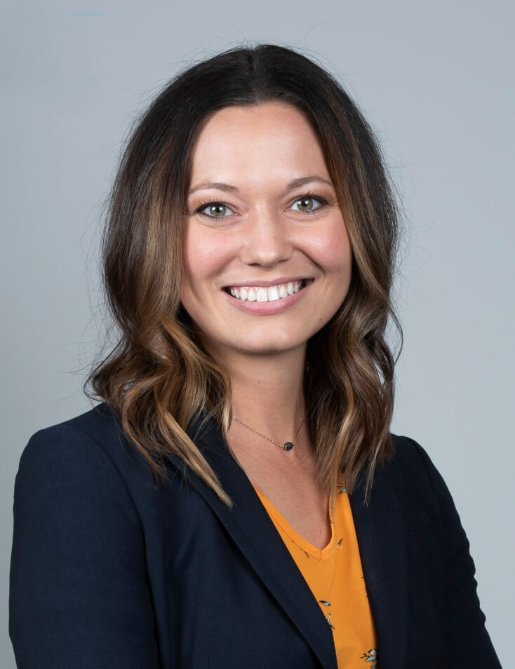 Whitney Buchmann - Global Online MBA | IE Business School