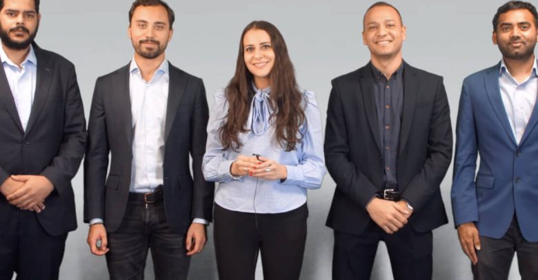 IE Business School Team Cracks Top Ranks of LBS Consulting Competition