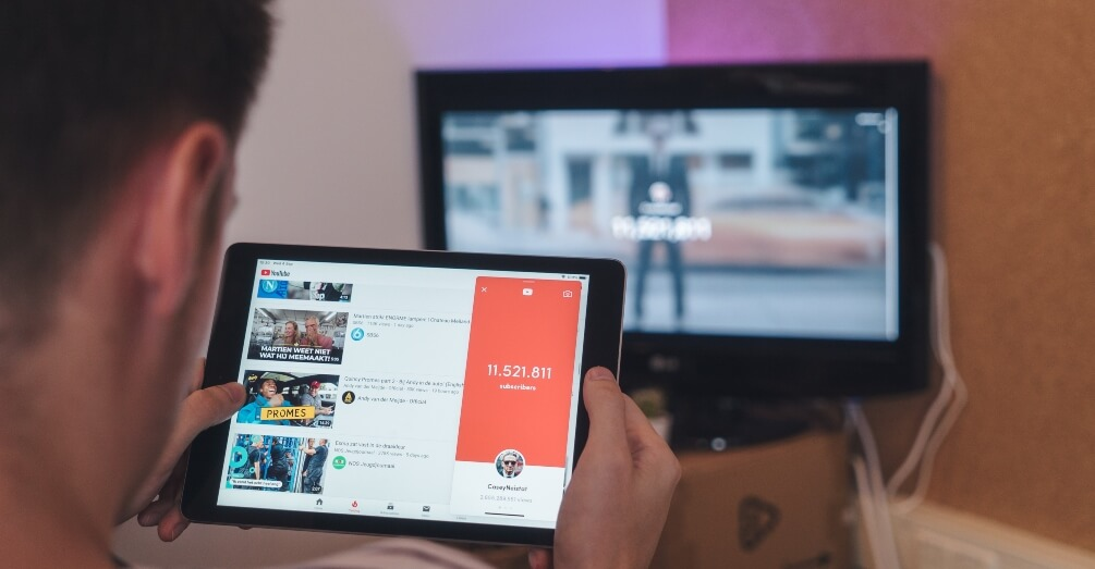 The Perils of Advertising Luxury Brands on a Mobile OTT Platform | IE Business School