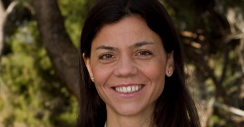 Faculty Spotlight: Rocío Bonet | IE Business School