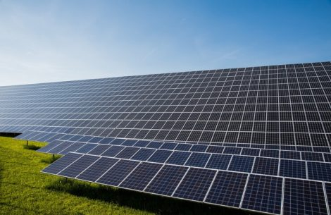 Valuation of Photovoltaic Plant - Final Poject | IE Business School