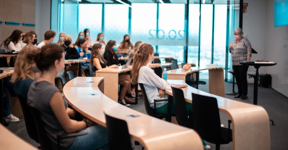 IE Business School Master in Management ranked 13th worldwide