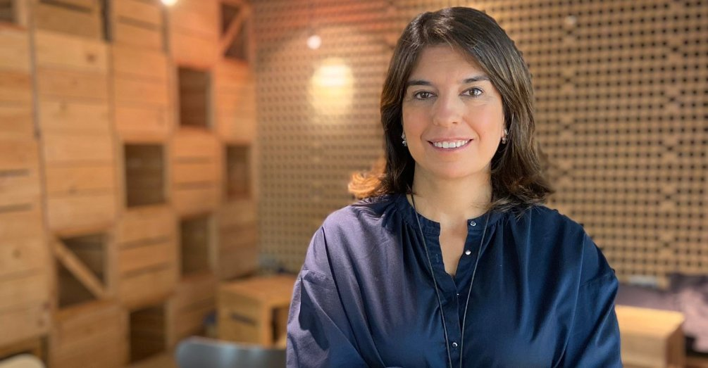 Faculty Spotlight: Teresa RecioNaranjo   IE Business School