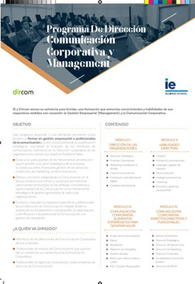one-pager-programa-direccion-comunicacion-corporativa-management