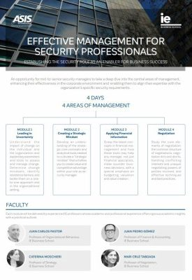 portada-one-pager-effective-management-for-security-professionals