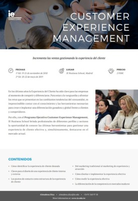 portada-one-pager-customer-experience