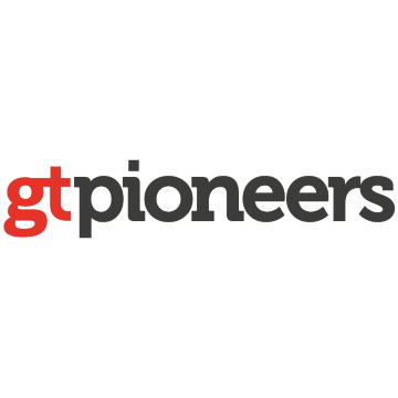 Logo GT Pioneers | IE Exponential Learning