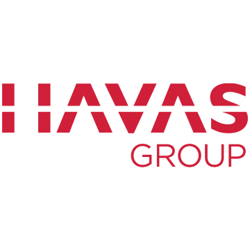 Logo HAVAS GROUP | IE Exponential Learning