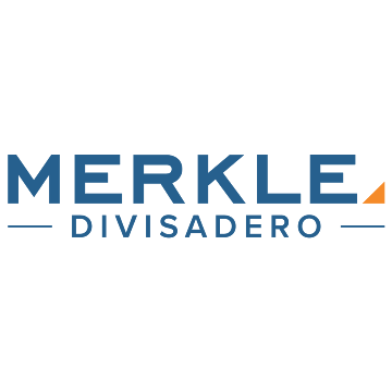 Logo Merkle Divisadero | IE Exponential Learning