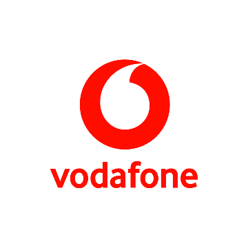 Logo Vodafone | IE Exponential Learning