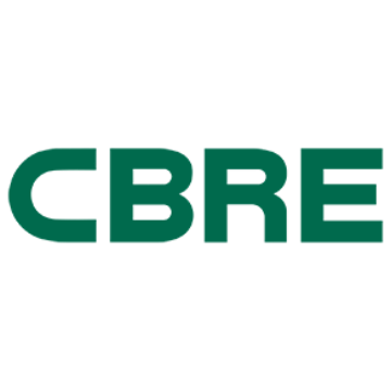 Logo Cbre | IE Exponential Learning