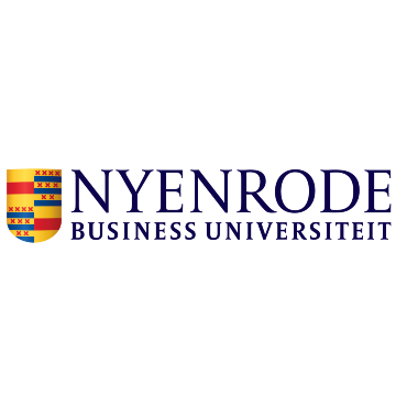 Logo Nyenrode Business Universiteit | IE Exponential Learning