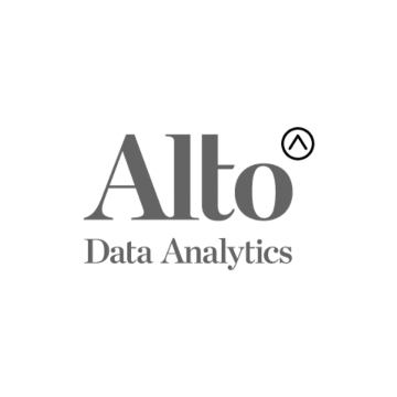 Logo Alto Data Analyticss | IE Exponential Learning