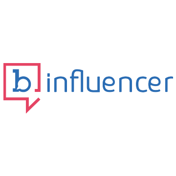 Logo b influencer | IE Exponential Learning
