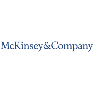 Logo McKinsey & Company | IE Exponential Learning