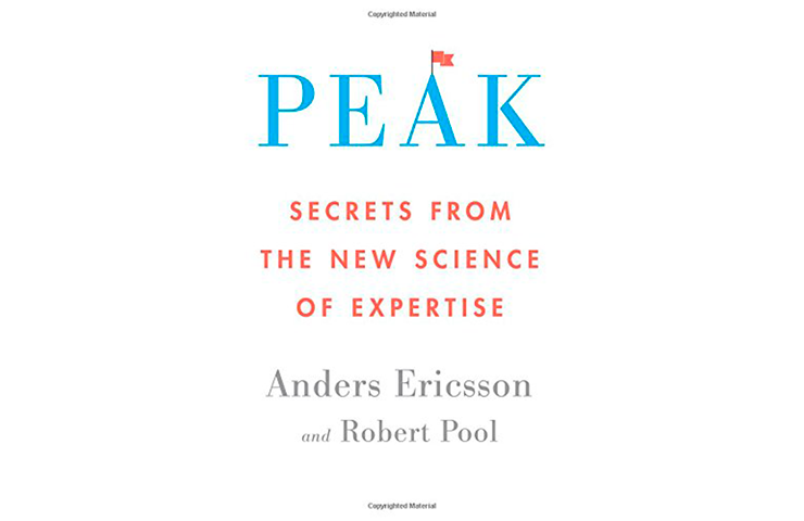 Peak | IE Exponential Learning