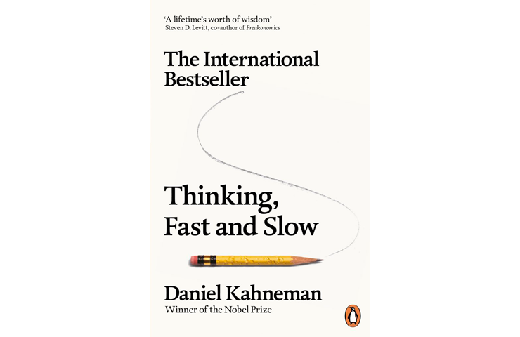 Thinking Fast and Slow | IE Exponential Learning