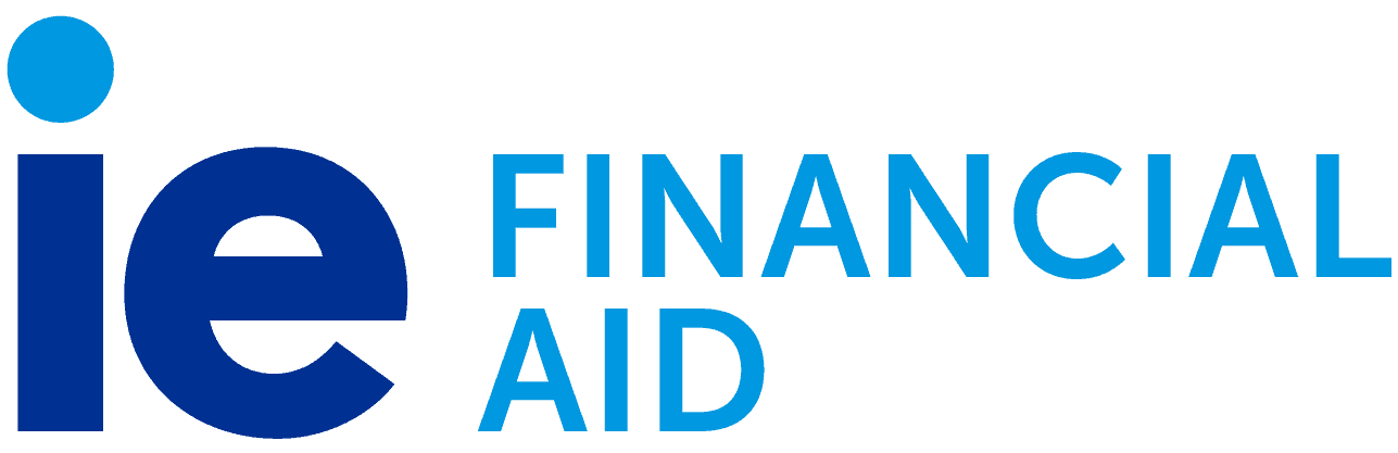 IE Financial Aid logo
