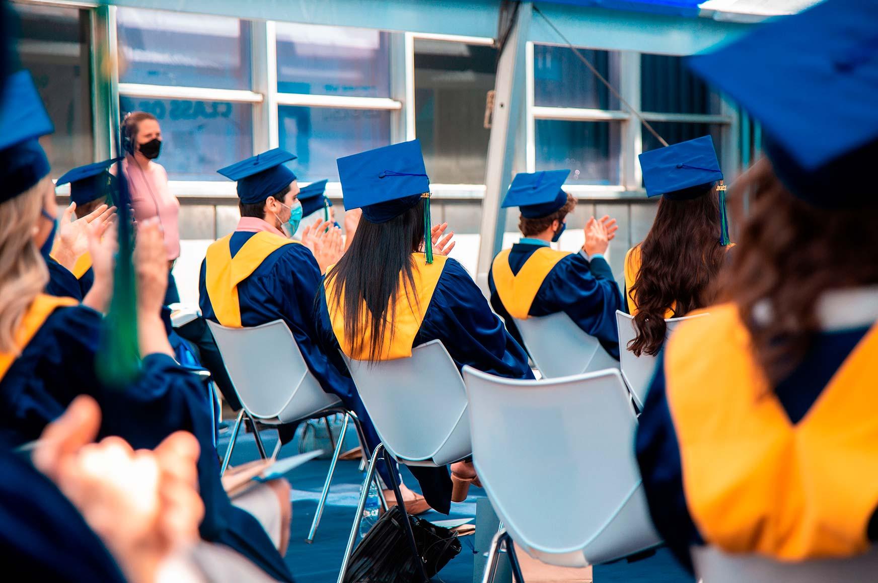 Congratulations to our Class of 2021 | IE.edu