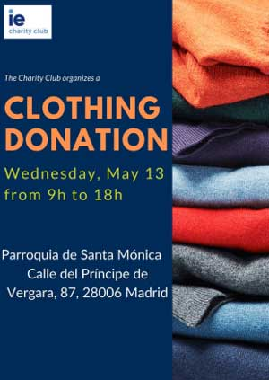 clothing-donation