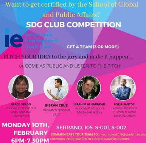sdg-club-competition