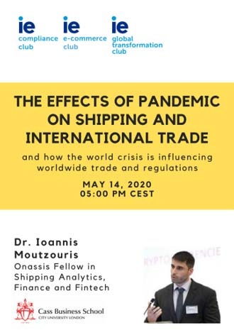 effects-pandemic-international-trade