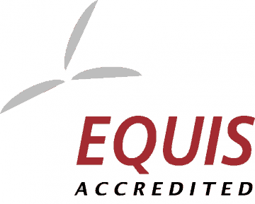 EQUIS ACCREDITED | IE Law School
