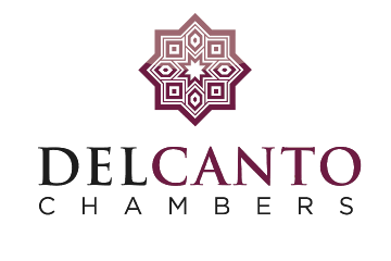 Logo Del Canto Chambers