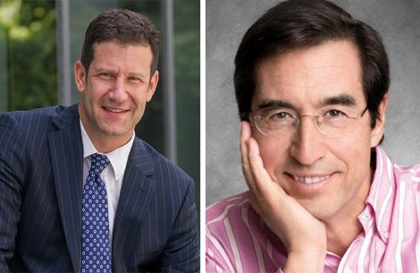 Lee Newman & Mario Alonso Puig | IE Law Ahead