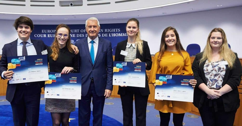 ie law students moot court competition europe