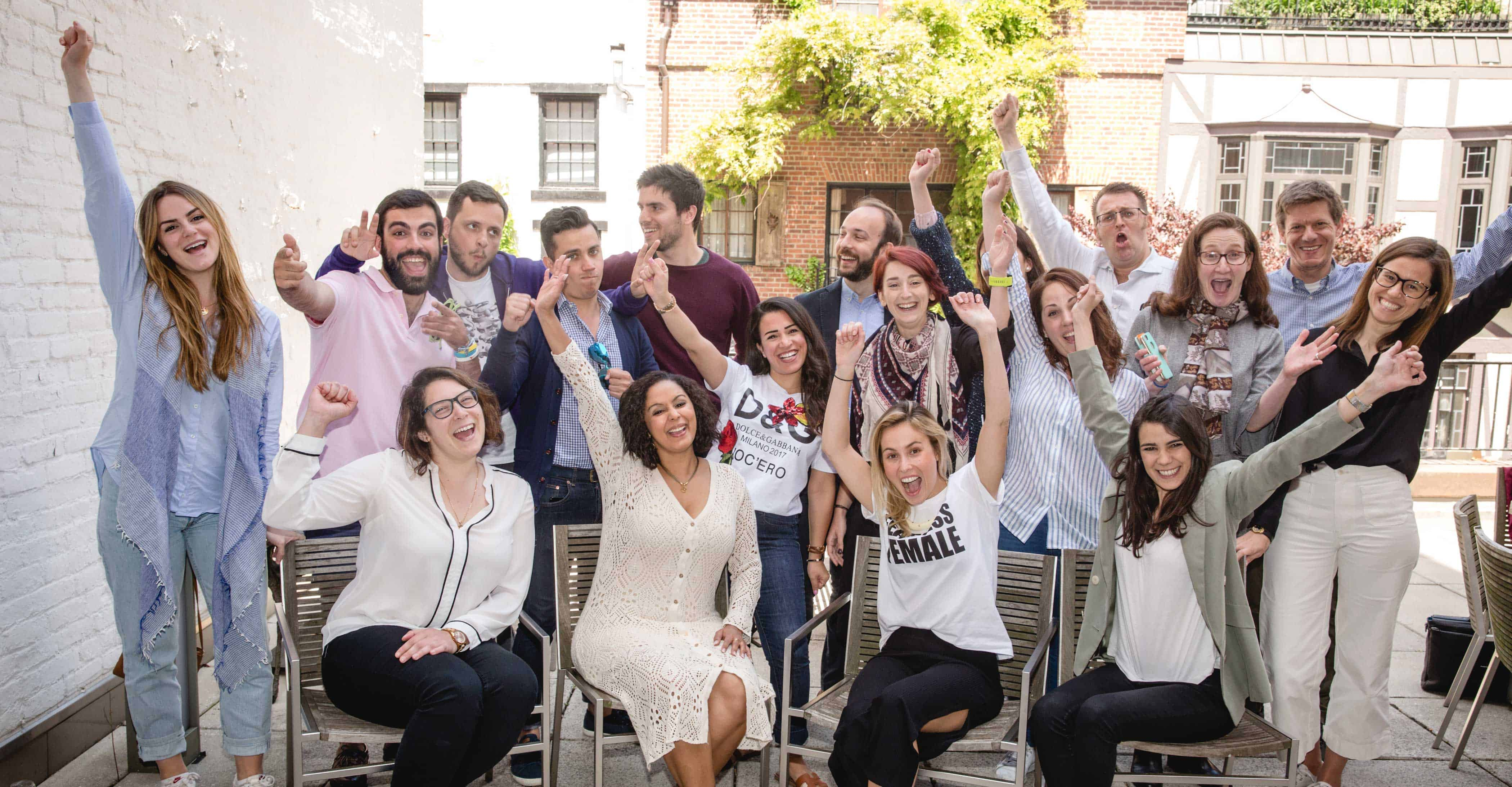 Ie Law School Students Share Their Academic Experience At Nyu School Of Law Ie Law School