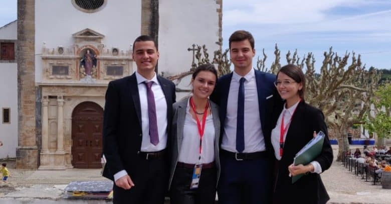 European Moot Court Competition | IE Law School