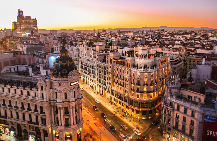 Will I Have to Travel to Madrid? | IE Law School